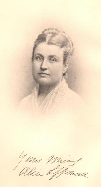 AliceLippincott