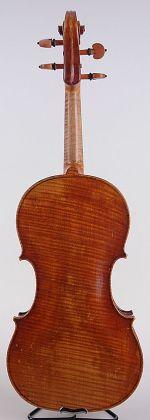 Honore Derazey, Mirecourt, c.1860. $12,500